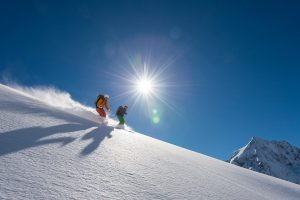 Skiurlaub-UV-Schutz-wichtig