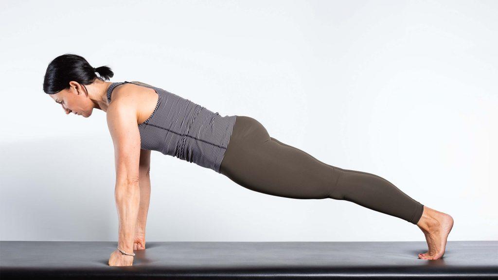 gesunder-ruecken-uebung-Plank