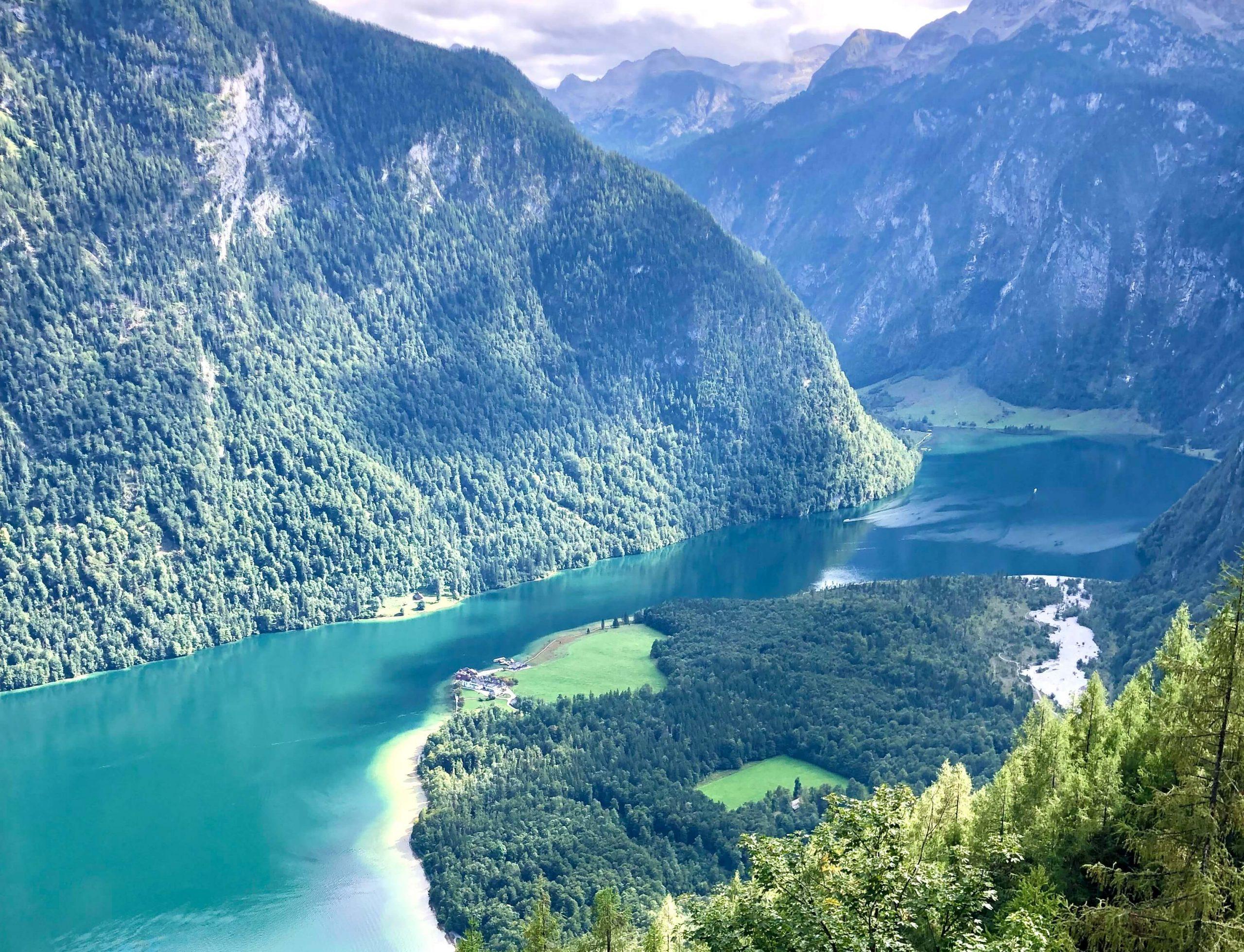 Berchtesgaden-Koenigsee