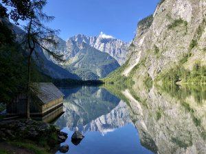 Berchtesgaden-Obersee