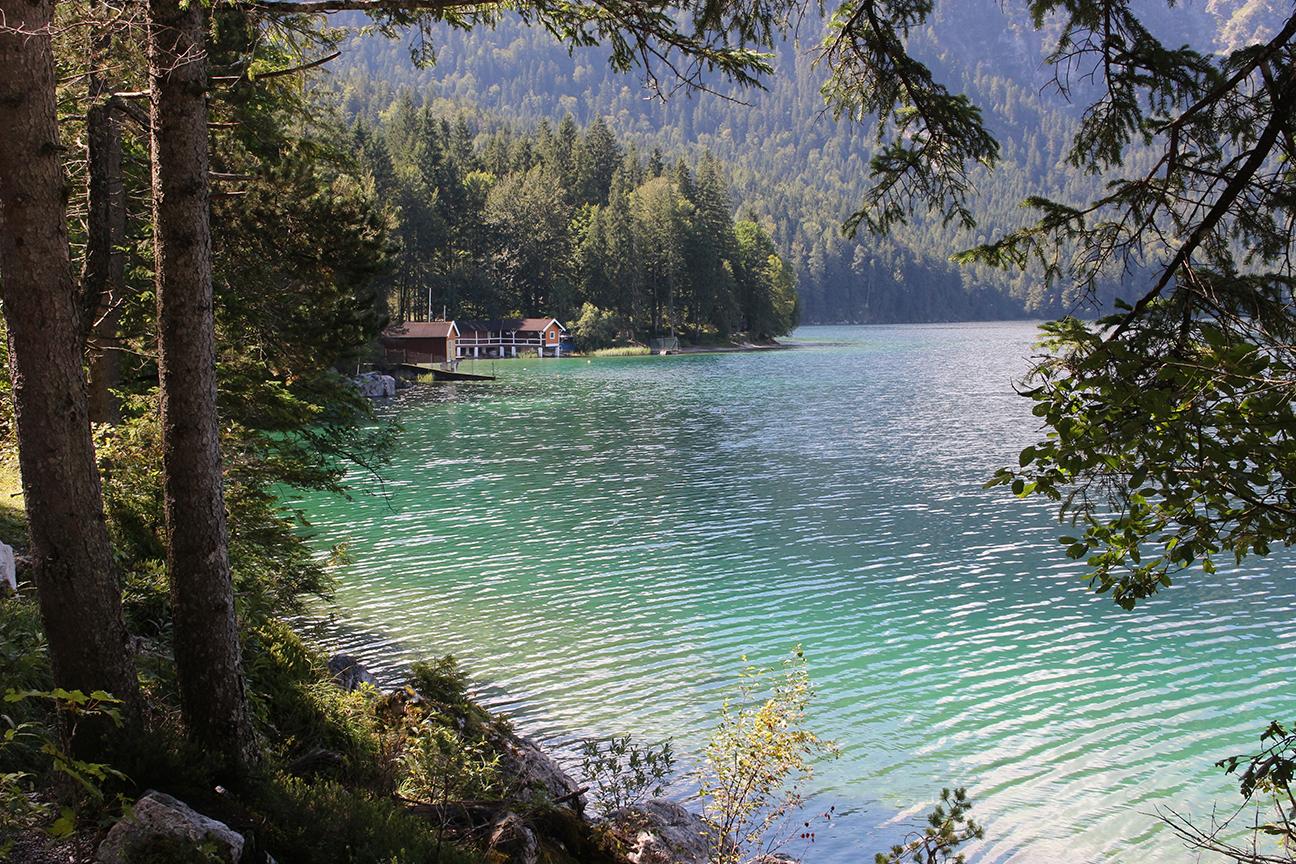 Region-Zugspitze-Eibsee