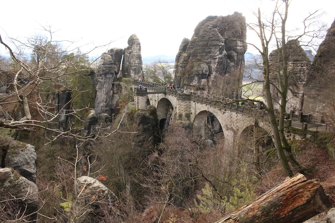 Saechsische-Schweiz-Bastei