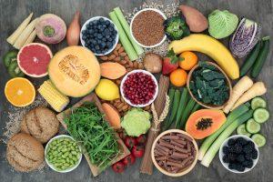gesunde-ernaehrung-gegen-heißhunger