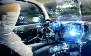 autonomes-auto