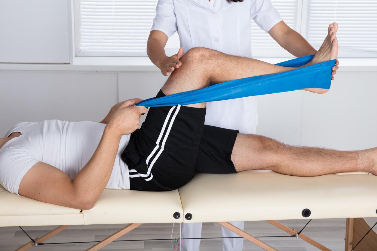 physiotherapie-gegen-knieschmerzen